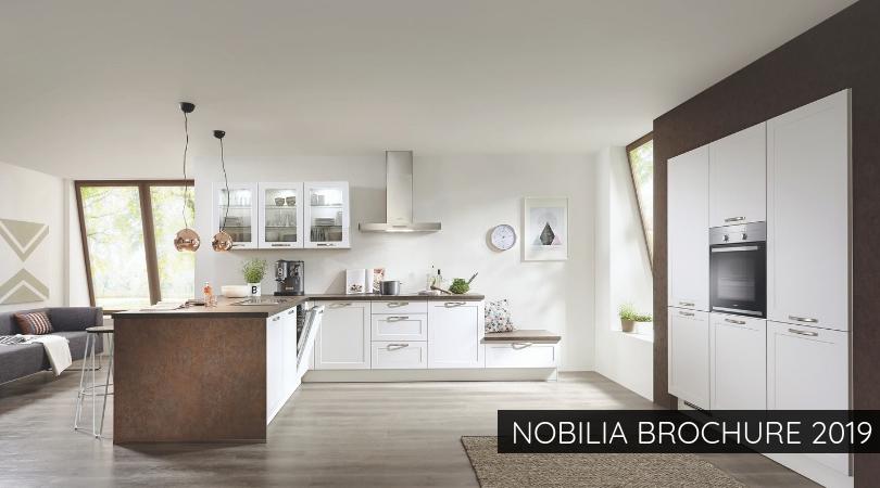 NOBILIA BROCHURE