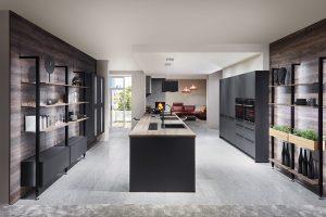 Nobilia Easytouch Kitchens