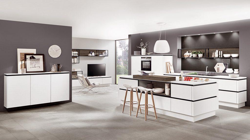 Nobilia Fashion Kitchen