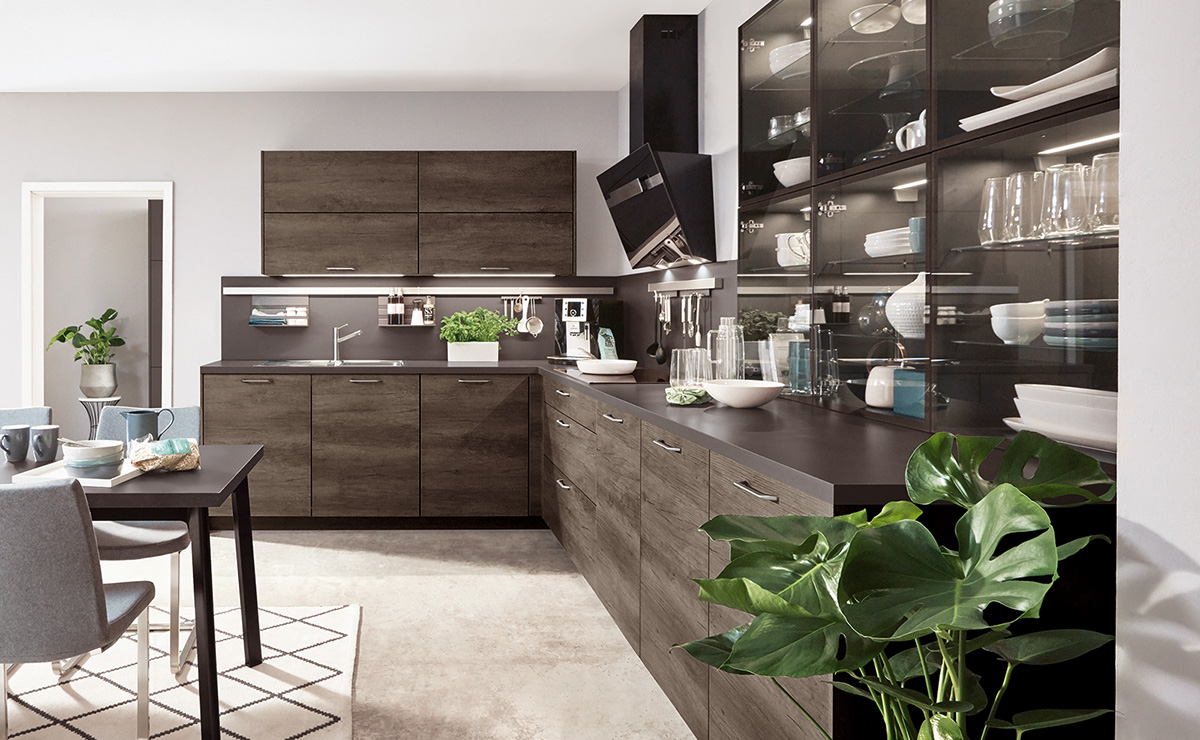 Nobilia Riva Kitchen
