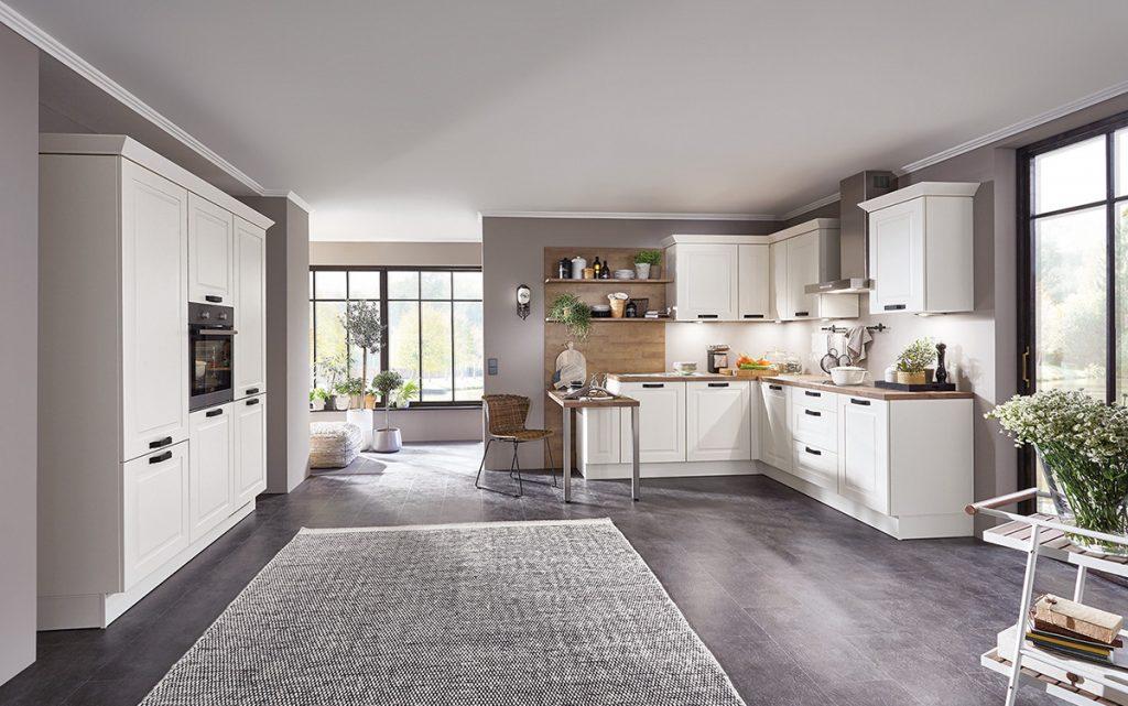 Nobilia Sylt Kitchen