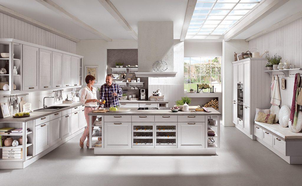 Nobilia York Kitchen